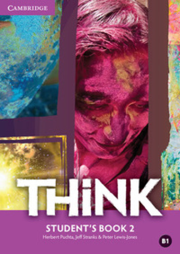 Think. Level 2 Student's Book - Herbert Puchta |