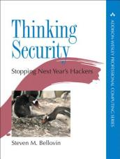 Thinking Security