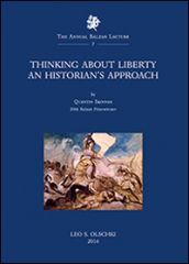 Thinking about liberty. An historian