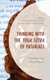 Thinking with the Yoga Sutra of Patañjali