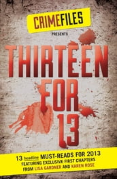 Thirteen for 13