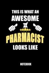 This Is What an Awesome Pharmacist Looks Like