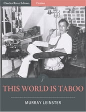 This World is Taboo (Illustrated)