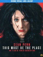 This must be the place (Blu-Ray)(edizione speciale) (+libro)