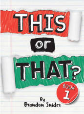 This or That? Book 1