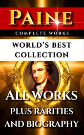 Thomas Paine Complete Works - World