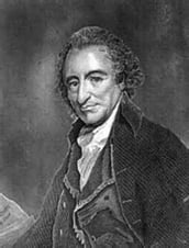 Thomas Paine to Abbé Sièyes, Henry Dundas, Onslow Cranley, Georges Danton, and the Attorney General (Illustrated)
