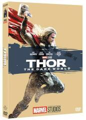 Thor - The dark world (DVD)(10  anniversario Marvel Studios)