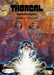 Thorgal - Volume 13 - Ogotai s crown