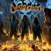 Thrash anthems II (2LP)
