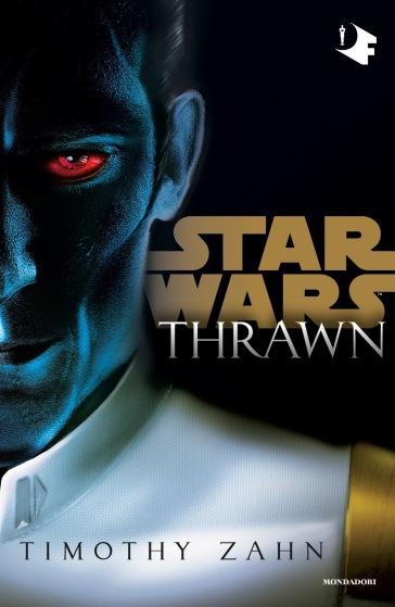 Thrawn. Star Wars