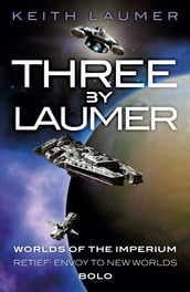 Three By Laumer