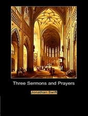 Three Prayers and Sermons