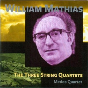 Three string quartets