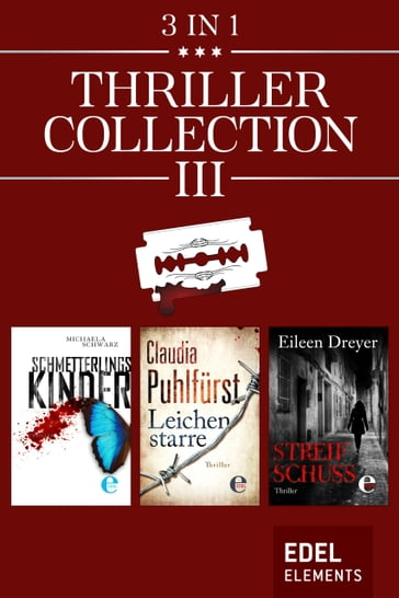 Thriller Collection III
