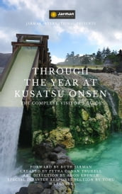 Through the Year at Kusatsu Onsen