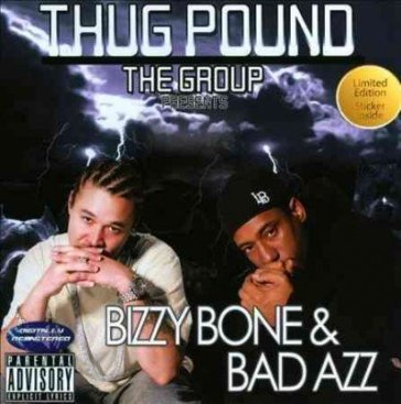 Thug pound - the group
