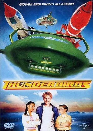 Thunderbirds (DVD)
