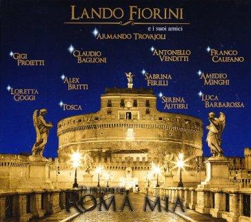 Lando Fiorini Roma Mia