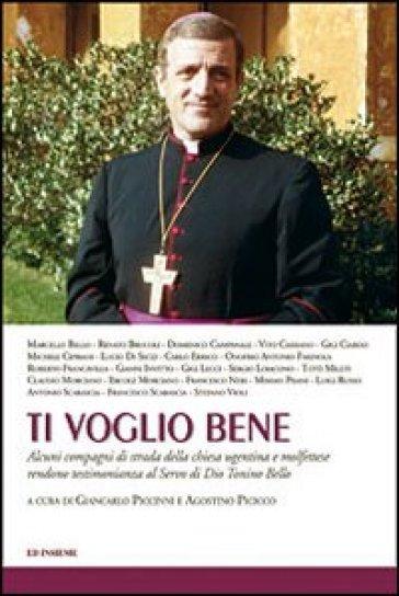 Ti voglio bene - G. Piccinni pdf epub