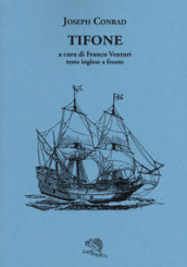 Tifone. Testo inglese a fronte