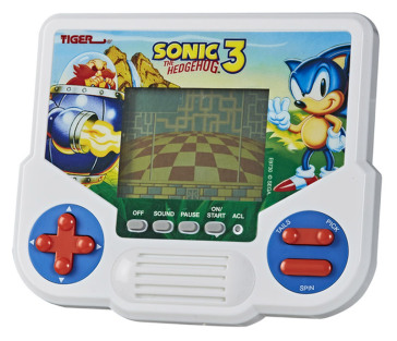 Tiger Electronics Sonic Edition