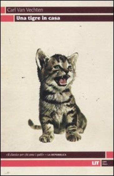 Tigre in casa (Una) - Carl Van Vechten | Thecosgala.com