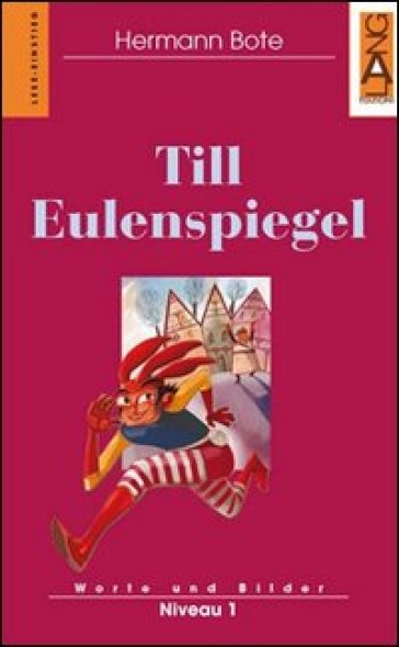 Till Eulenspiegel. Con CD Audio
