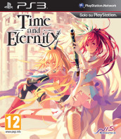 Time & Eternity (Toki to Towa)