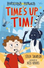 Time s Up, Tim!