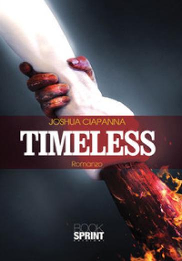 Timeless - Joshua Ciapanna | Kritjur.org