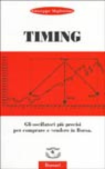 Timing. Gli oscillatori più precisi per comprare e vendere in borsa - Giuseppe Migliorino | Thecosgala.com