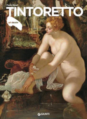 Tintoretto - Paola Rossi   Jonathanterrington.com