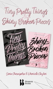 Tiny pretty things & Shiny broken pieces