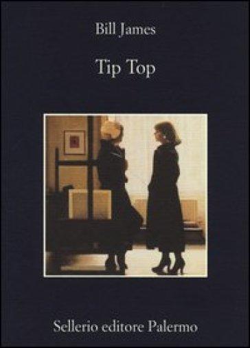 Tip Top - Bill James |