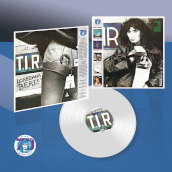 T.i.r. (ltd.ed. crystal clear vinyl)