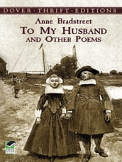 To My Husband and Other Poems