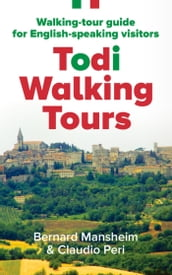 Todi Walking Tours