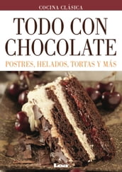 Todo con Chocolate