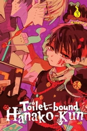 Toilet-bound Hanako-kun, Vol. 3