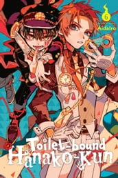 Toilet-bound Hanako-kun, Vol. 6