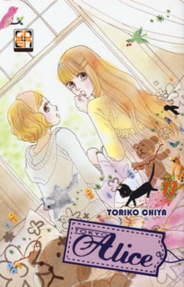 Tokyo Alice. 11. - Toriko Chiya |