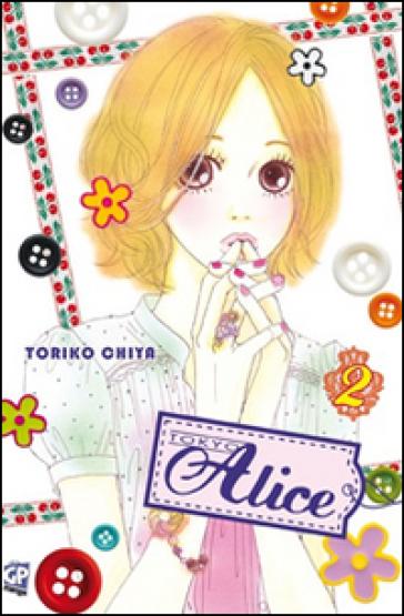 Tokyo Alice. 2. - Toriko Chiya  
