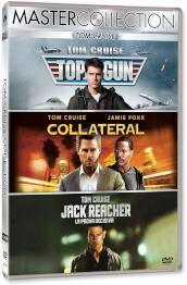 Tom Cruise Master Collection (3 Dvd)