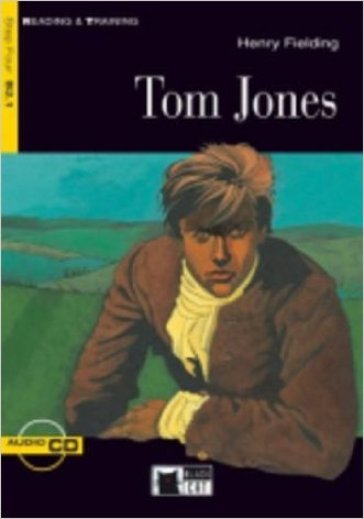 Tom Jones. Con audiolibro. CD Audio - Henry Fielding | Ericsfund.org