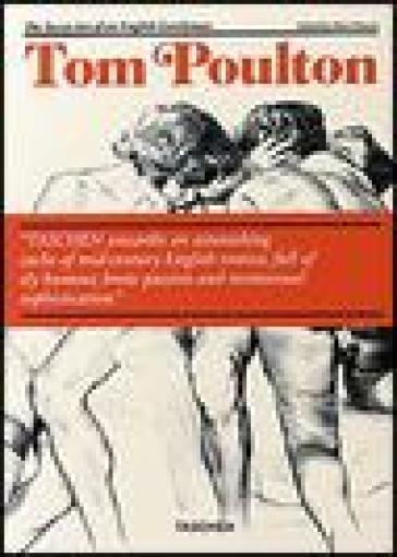 Tom Poulton. The secret art of an english gentleman. Ediz. tedesca, francese e inglese - Jamie Maclean  