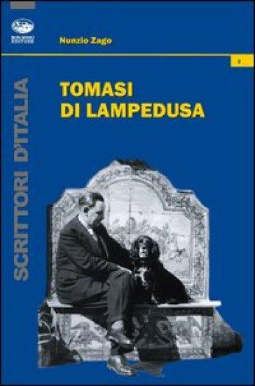 Tomasi di Lampedusa - Nunzio Zago | Thecosgala.com