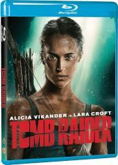Tomb Raider (Blu-Ray)