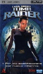 Tomb Raider - La culla della vita (DVD)