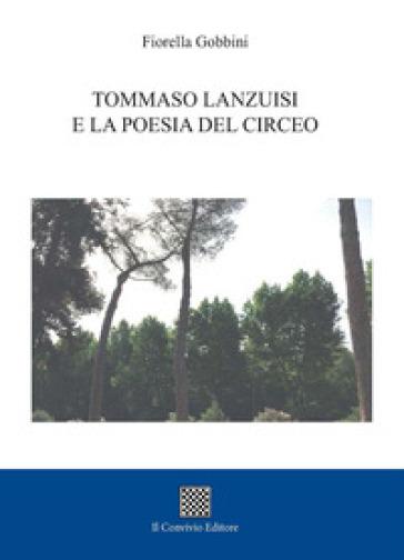 Tommaso Lanzuisi e la poesia del Circeo - Fiorella Gobbini | Rochesterscifianimecon.com